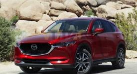 Tổng Hợp Phụ Kiện Mazda CX5  Mới Nhất