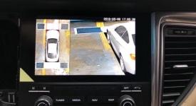 Phân biệt camera 360 ô tô 2D và 3D khác nhau như thế nào ?