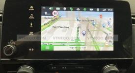 Hướng dẫn hack root đầu DVD Honda CRV Civic Jazz Accord  cài Android bản đồ Xem video Tivi