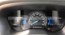 Hướng dẫn kích hoạt cảm biến áp suất lốp cho Ford