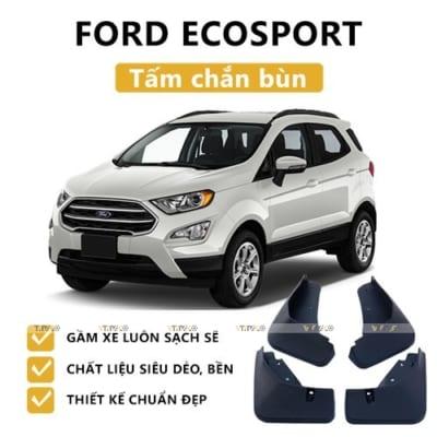 Chắn Bùn Ford Ecosport