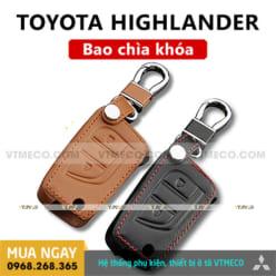 bao-da-chia-khoa-toyota-highlander