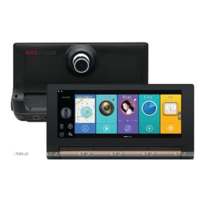 Camera Webvision N93