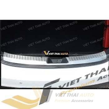 Chống Trày Cốp Trong Mazda 2