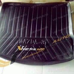 Khay Lót Cốp Nhựa Mazda 3Khay Lót Cốp Nhựa Mazda 3