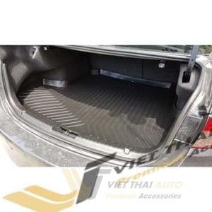 Lót Cốp Nhựa Mazda 6