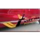 Nẹp sườn Inox Mazda 3