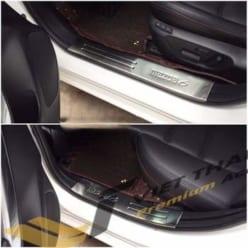 Ốp Bậc Chân Trong Mazda 6
