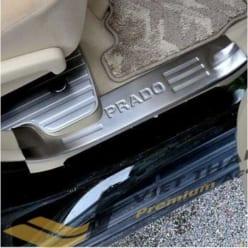 Ốp Bậc Chân Trong Prado