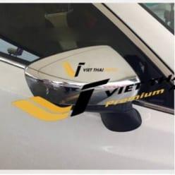 Ốp gương chiếu hậu mạ Mazda 3