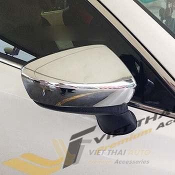 Ốp Gương Chiếu Hậu Mạ Mazda 6