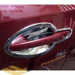 Ốp Hõm Mạ Mazda 6
