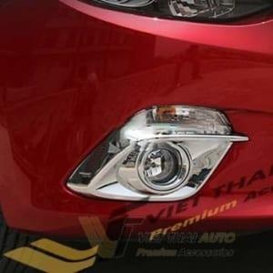 Ốp Viền Đèn Gầm Trước Mazda 6