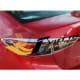 Ốp viền đèn sau (hậu) Mazda 3