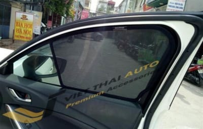 Rèm chắn nắng Mazda 3