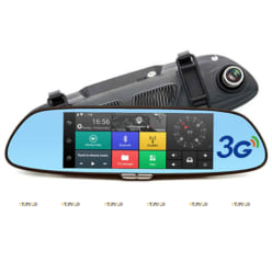 Camera GAD 3G