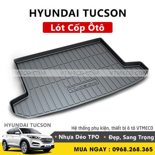 Lót Cốp Hyundai Tucson