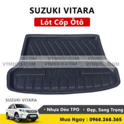 Lót Cốp Suzuki Vitara