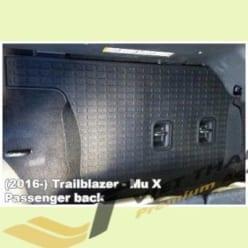 Thảm Lót Sàn Cao Su Trailblazer