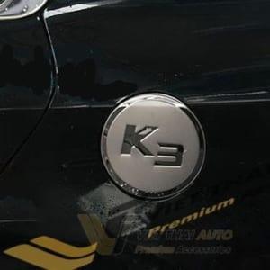 Nắp Xăng Kia K3
