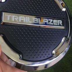 Nắp Xăng Mạ Trailblazer