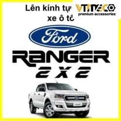 Lên Kính Tự Động Cho Xe Ranger