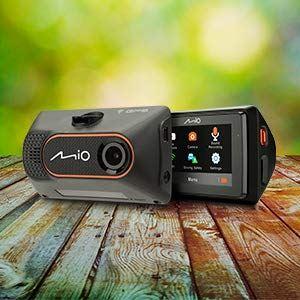 Camera Hành Trình Mio MiVue 786