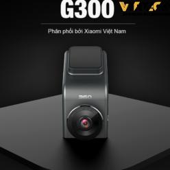camera hanh trinh g300 hang 360