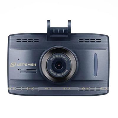 Camera Hành Trình Let's View HH-200M