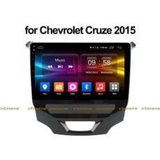 Lắp Màn Hình Ô Tô Đầu DVD Android 3G, 4G, Wifi, GPS Cho Xe Chevrolet Cruze