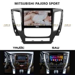 dvd-android-mitsubishi-pajero-sport