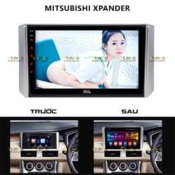 dvd-android-mitsubishi-xpander