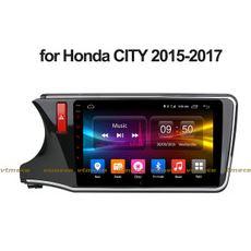 Lắp Màn Hình Ô Tô Đầu DVD Android 3G, 4G, Wifi, GPS Cho Xe Honda City - 2