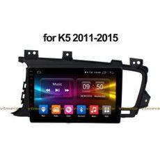 Lắp Màn Hình Ô Tô Đầu DVD Android 3G, 4G, Wifi, GPS Cho Xe Kia Optima K5