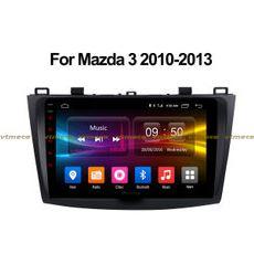 Lắp Màn Hình Ô Tô Đầu DVD Android 3G, 4G, Wifi, GPS Cho Xe Mazda 3