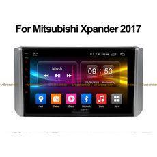 Lắp Màn Hình Ô Tô Đầu DVD Android 3G, 4G, Wifi, GPS Cho Xe Mitsubishi Xpander