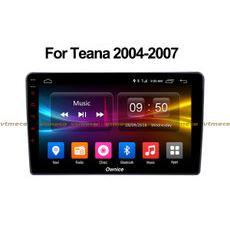 Lắp Màn Hình Ô Tô Đầu DVD Android 3G, 4G, Wifi, GPS Cho Xe Nissan Teana - 1
