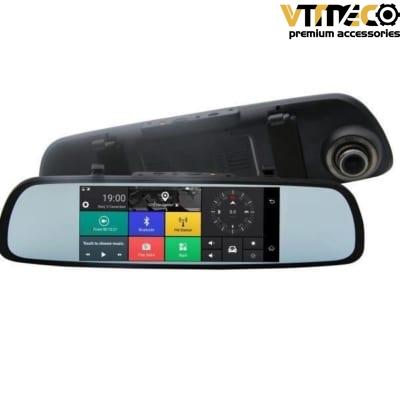 Camera Hành Trình Webvision M39