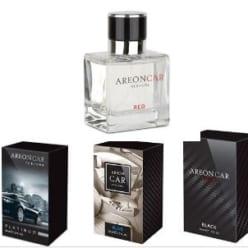 Nước Hoa Ô Tô Areon Car Perfume 50ml