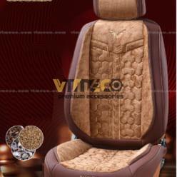 áo ghế ô tô cao cấp AGL82V