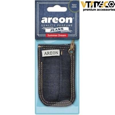 Túi Thơm Areon Jeans Bag