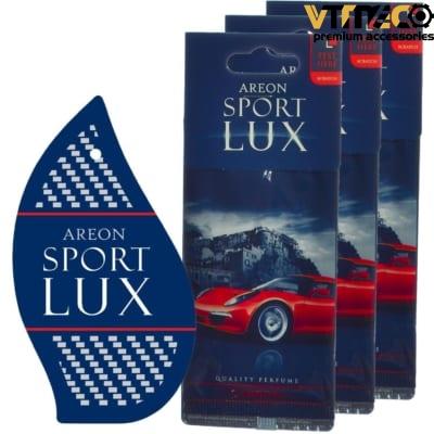Lá Thơm Areon Sport Lux