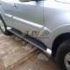 Bệ Bước Chân Mitsubishi Pajero Sport