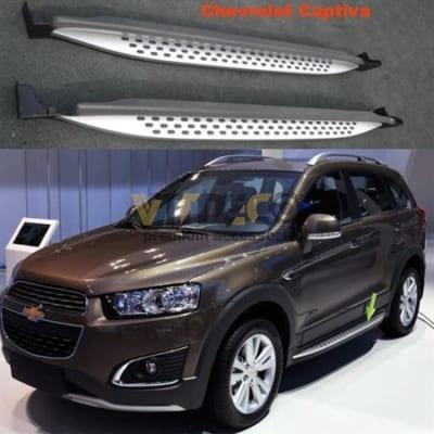 Bệ Bước Chân Chevrolet Captiva