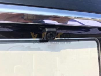 Lắp Camera 360 Độ Cho Ô Tô Toyota Corolla Altis 1