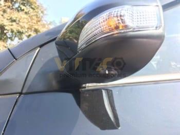 Lắp Camera 360 Độ Cho Ô Tô Toyota Corolla Altis 2