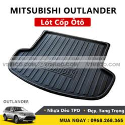Lót Cốp Mitsubishi Outlander