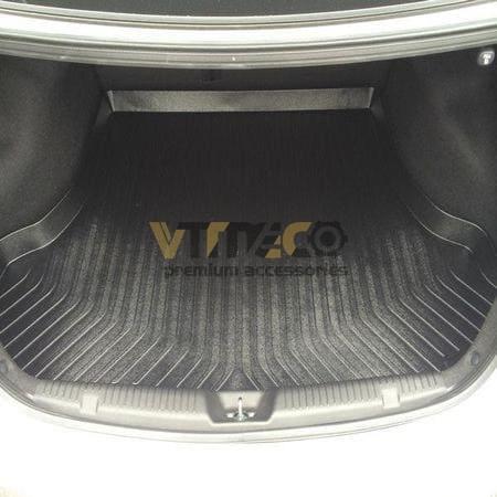 Khay Lót Cốp Nhựa Chevrolet Aveo