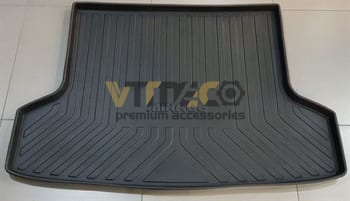 Khay Lót Cốp Nhựa Mitsubishi Mirage