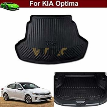 Khay Lót Cốp Nhựa Kia Optima K5